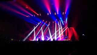 Country Boy Staind at Big Sandy Superstore Arena, Huntingto