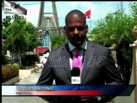 noticias telemicro canal 5 Ramon Gomez Diaz republica dominicana prensa noticias 8