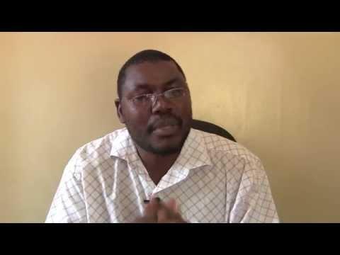 Malawi-Tanzania border dispute (SACCPS interview with Harvey C. C. Banda)