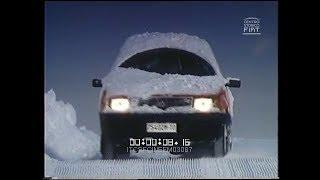 AD Autobianchi Y10 4WD \\ 1986 \\ ita V-