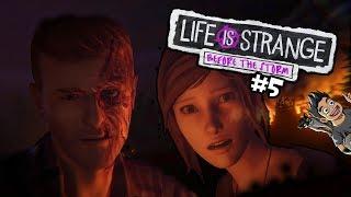 EL PADRE ZOMBIE DE CHLOE | Life Is Strange: Before The Storm #5