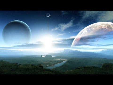 Жизнь на других планетах. Голубая луна. Великое открытие человечества