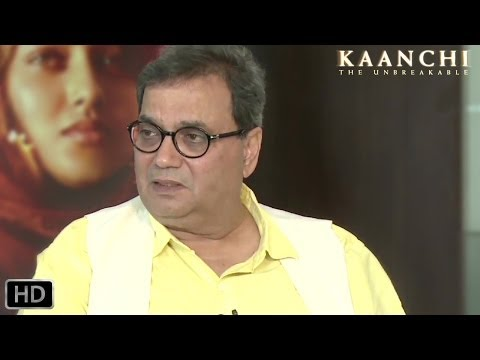 Hindustan Kahan Hai - Chat with Subhash Ghai