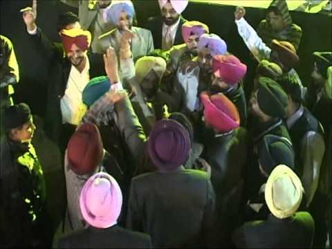 Punjabi Malwai Gidha Boliyaan Part 1