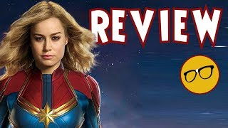 Captain Marvel Review | The MCU's First Real Mistake