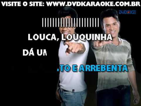 João Lucas & Marcelo E Mc K9   Louquinha