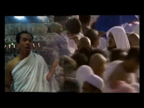 Raihan Haji Menuju Allah Makkah Madinah video