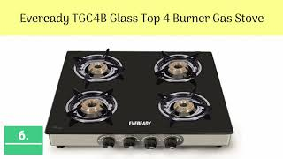 Top 10 4 Burner Gas StovesIn India 2019 I Best 4 Burner Gas Stoves with  Price
