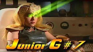 जूनियर जी # 7 | Junior G # 7 Indian Popular Hindi TV Show Junior G | by Amar Gathayein