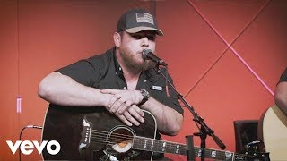 Luke Combs - One Number Away (Live @ 1201)