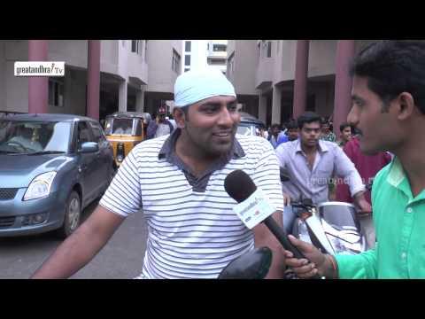 Rabhasa Telugu Movie Public Talk || Latest Telugu Movies video