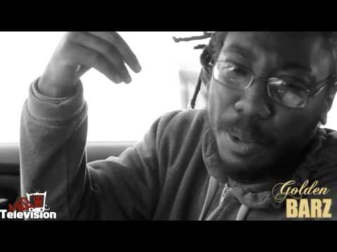 Golden Barz: Herbal T [S1.EP26] #NorthLDN @HerbzMusic @MisjifTV