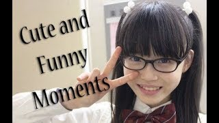 Soyoka Yoshida (吉田爽葉香) Cute and Funny Moments