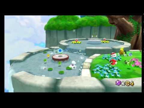 Super Mario Galaxy 2 - Let's Play - Part 6
