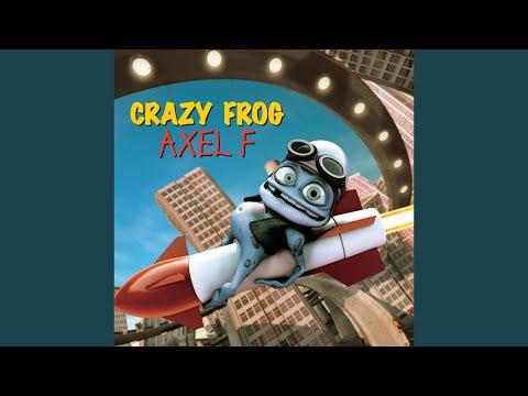 Axel F (Radio Mix)