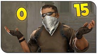 The Comeback Challenge!   CS:GO Silver Games! (Success?!)