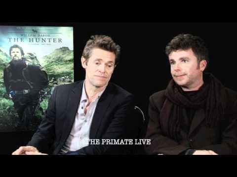 THE PRIMATE LIVE - WILLEM DAFOE & DANIEL NETTHEIM