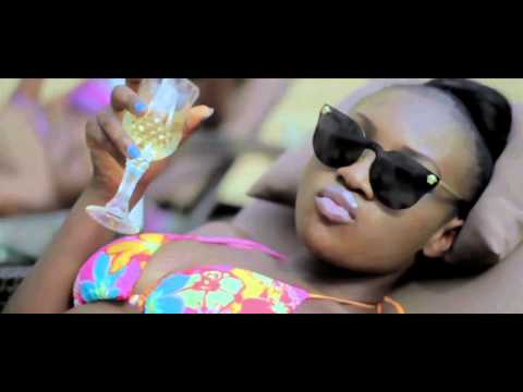 Stringz - Konji Ft. Olamide [Official Video]