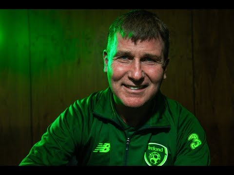 INTERVIEW | Stephen Kenny on style, Toulon, future & the campaign