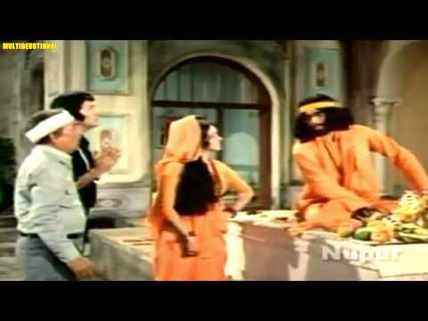 Karam Kiye Jaa Phal Ki Chinta Mat Kare Insaan...Sanyasi (1975...
