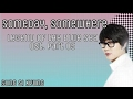 Sung Si Kyung - Someday, Somewhere Lyrics ( Legend of the Blue SeaOST. Par 05 ) thumbnail