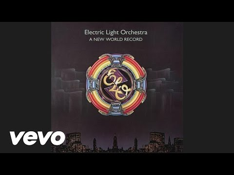Electric Light Orchestra - Mission