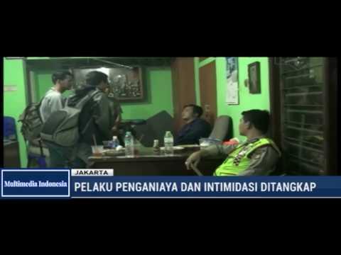 Tertangkap! Polisi Amankan Pelaku Penganiayaan dan Intimidasi Terhadap Anak Dibawah Umur!