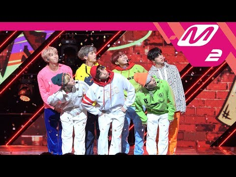 [Mirrored MPD직캠] 방탄소년단 거울모드 직캠 '고민보다 GO(GO GO)' (BTS FanCam) | @MCOUNTDOWN_2017.9.28