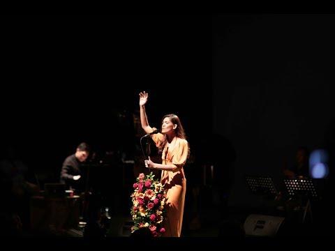download lagu Monita Tahalea -- Bisu Ft. Sri Hanuraga  Konser Dandelion 2016 gratis