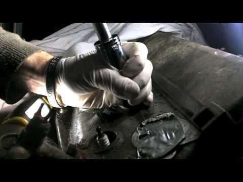Broken Bolt Removal - Impact Stud Exctractor
