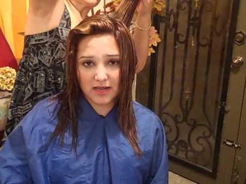 GabyTips .. como despuntar tu cabello para que crezca