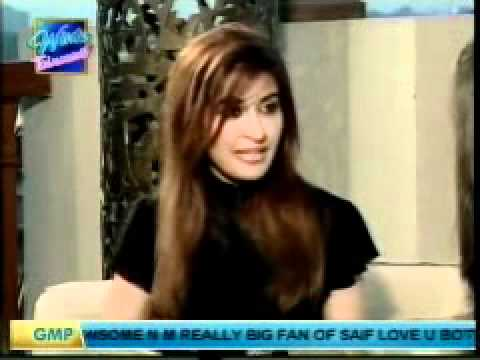 Shaista Wahidi   Kareena Kapoor.wmv