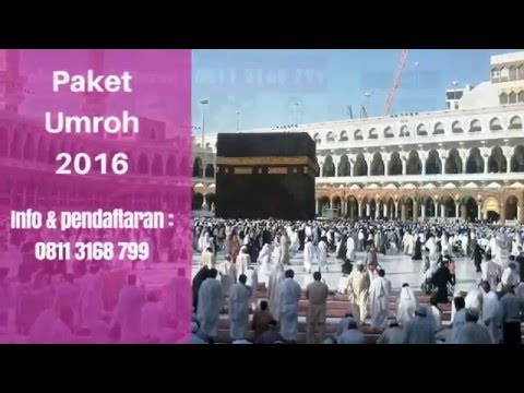 Video umroh full ramadhan 2015 arminareka