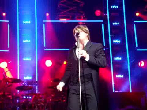 Trans-Siberian Orchestra - An Angel Returned (Rob Evan) - ACC 2009
