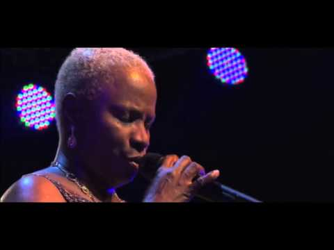 Angelique Kidjo's tribute to Miriam Makeba