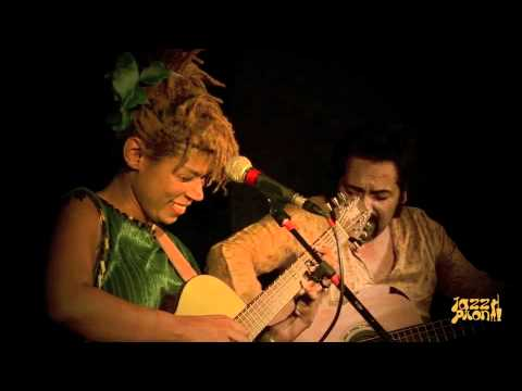 Carmen Souza | SATELLIT CAFE | PARIS (2010)