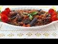 En Lezzetli Zeytinyağlı  Patlıcan Yemeği Tarifi-Patlıcan Yemekleri-Gurbetinmutfagi