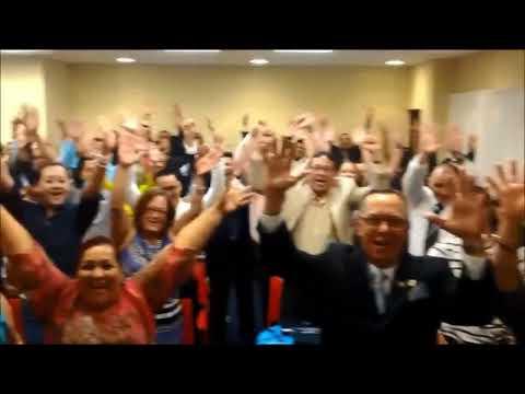 Yo Puedo (Tiempos de Libertad) [Cancion Oficial Convencion INT 2014]