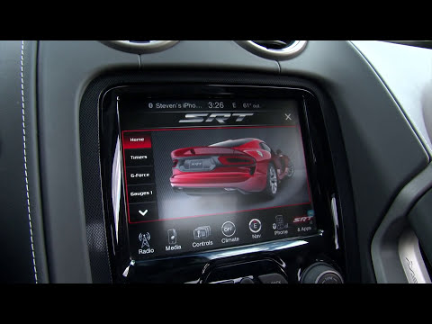 2014 Dodge Viper SRT GTS - TestDriveNow.com Review by Auto Critic Steve Hammes