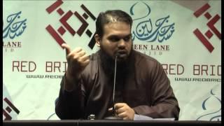 Attaining Paradise - Sheikh Ahsan Hanif
