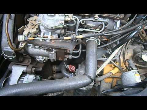 Meu Kinhas... (VolksWagen Golf II 1.6 GTD) Pessegueiro do Vouga