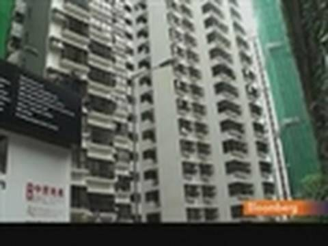 Hong Kong's Property Developers Face New Marketing Rules: Video