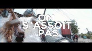 FRANKO - ON S'ASSOIT PAS (Official Video) (Music Camerounaise)
