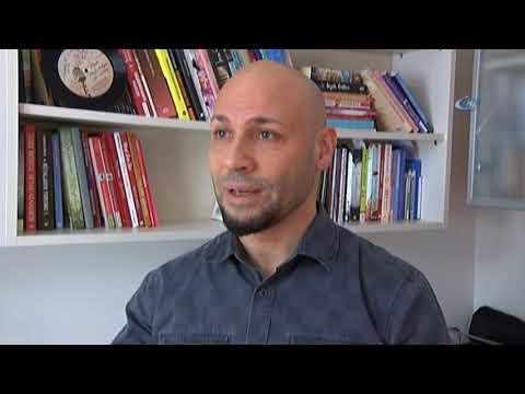 Ünlü Yazar Kahraman Tazeoğlu'na Hırsızlık Şoku