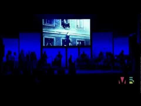 Gorillaz (06-04-2006) Harlem - Intro, Last Living Souls, Kids With Guns, O Green World