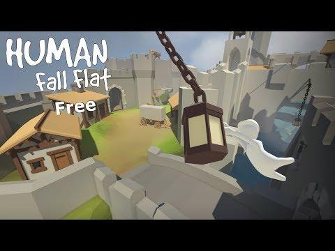 Human Fall Flat Torrent Download - CroTorrents