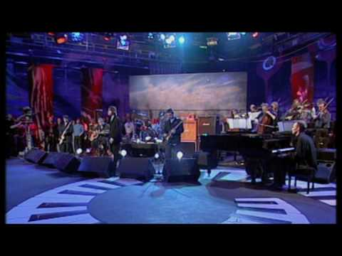 Oasis  - Whatever (Live @ Jools Holland - Best Live Version - HD)