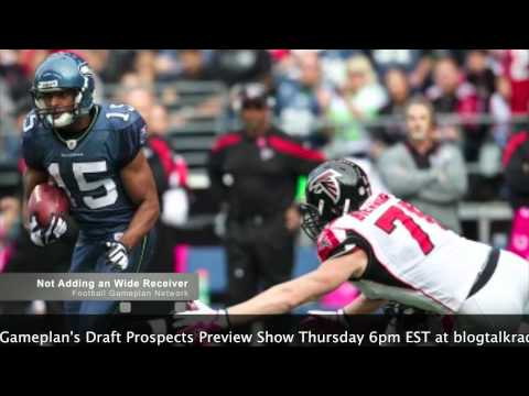 Football Gameplan's 2012 NFL Draft Grades - Seattle Seahawks
