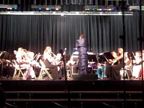 Smithtown High School East Symphonic Band - Star Wars Trilogy