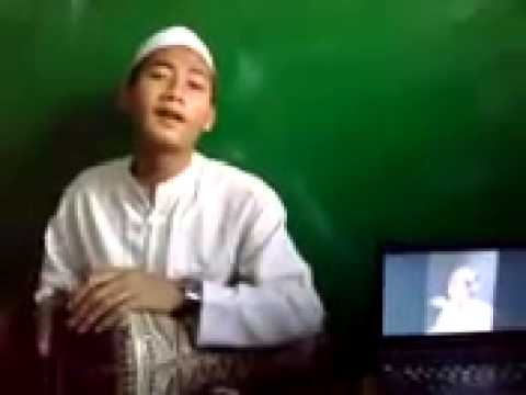 Ridwan Ashfy- Muhammad Nabina